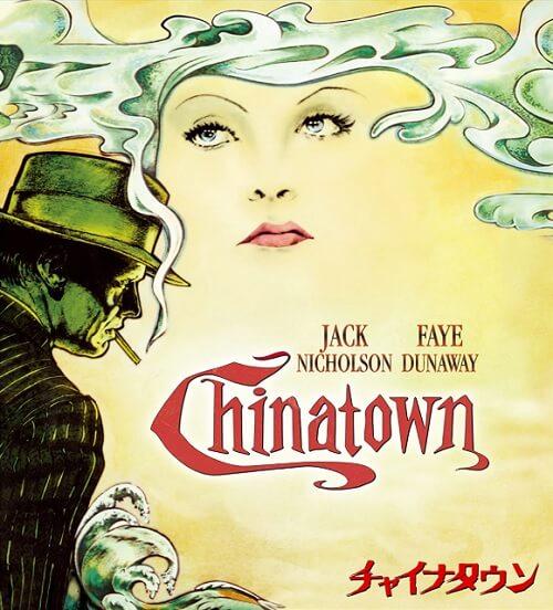 1970年代サスペンス映画の名作「チャイナタウン」