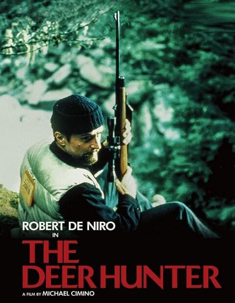 1970年代のおすすめ傑作映画『ディア・ハンター』