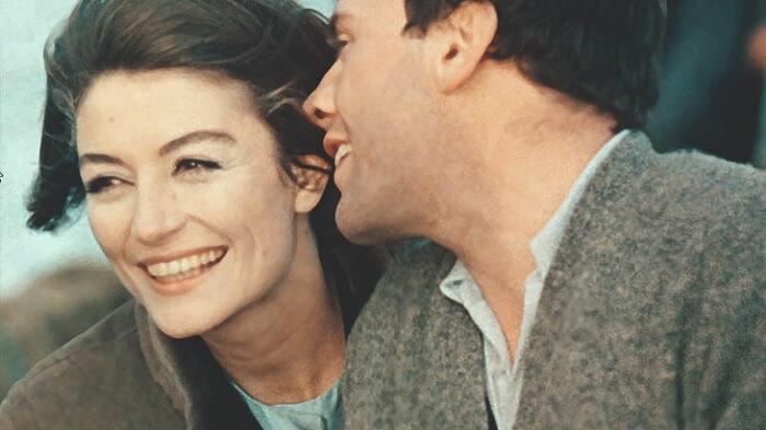 映画『男と女』