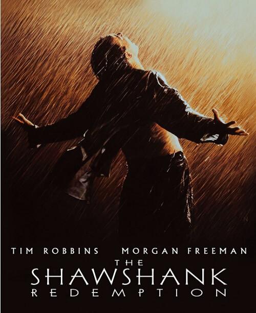1990年代の名作映画『ショーシャンクの空に』
