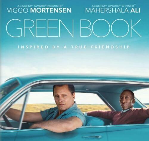 映画「グリーンブック」